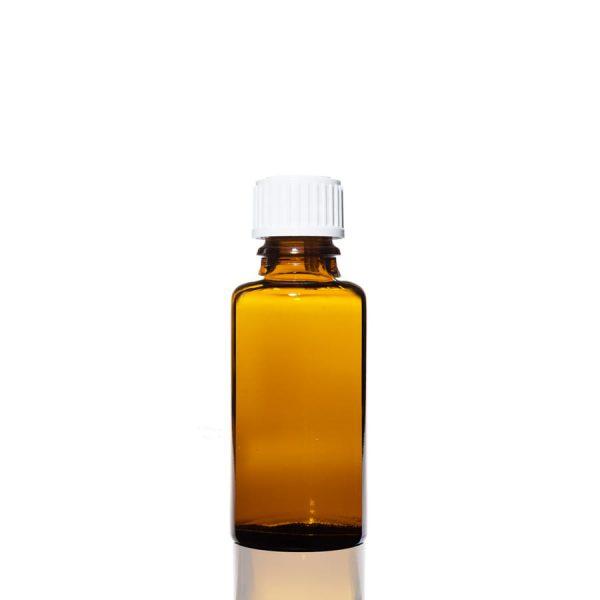 butelka 30 ml z kroplomierzem