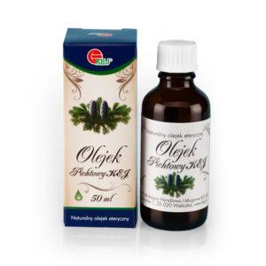 olejek eteryczny pichtowy 50 ml