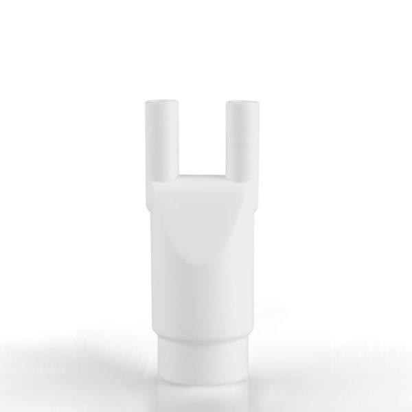 końcówka nosowa do inhalatora