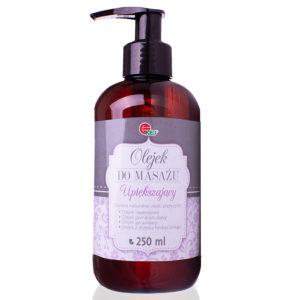 olejek do masażu upiększający